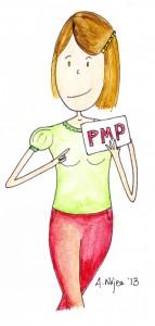 pmp girl