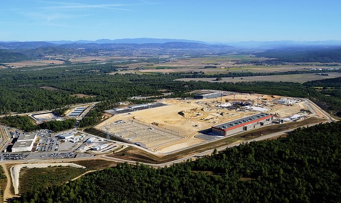 ITER-aerial_view