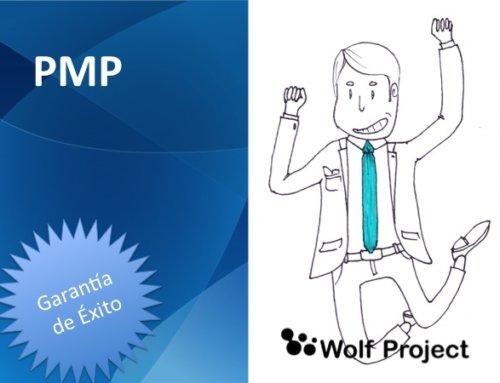 Cómo obtener la certificación PMP con garantías de éxito