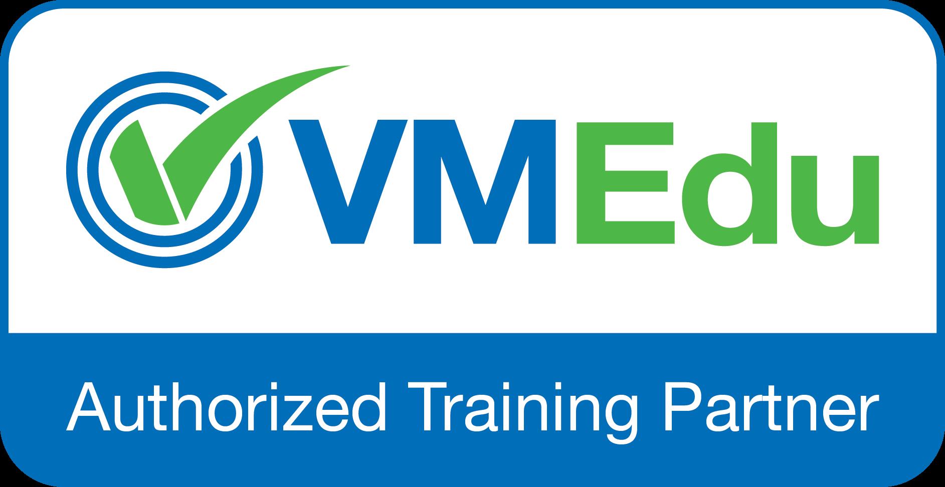 VMEdu Partner Logo