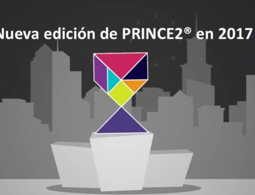 Nueva edición de PRINCE2® en 2017: Buenas noticias
