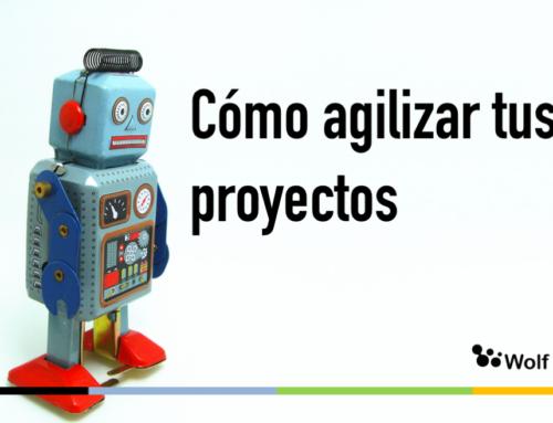 Cómo agilizar un proyecto predictivo