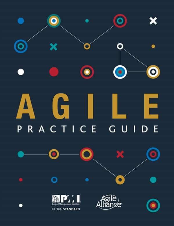 Agile practice guide pmi