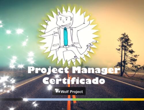 El camino para ser Project Manager