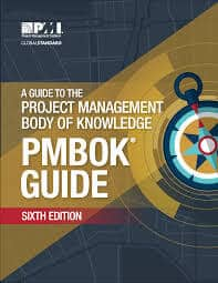 PMBOK 6 EDICION