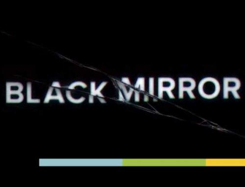 Black mirror: Estimaciones erróneas también en las TV series