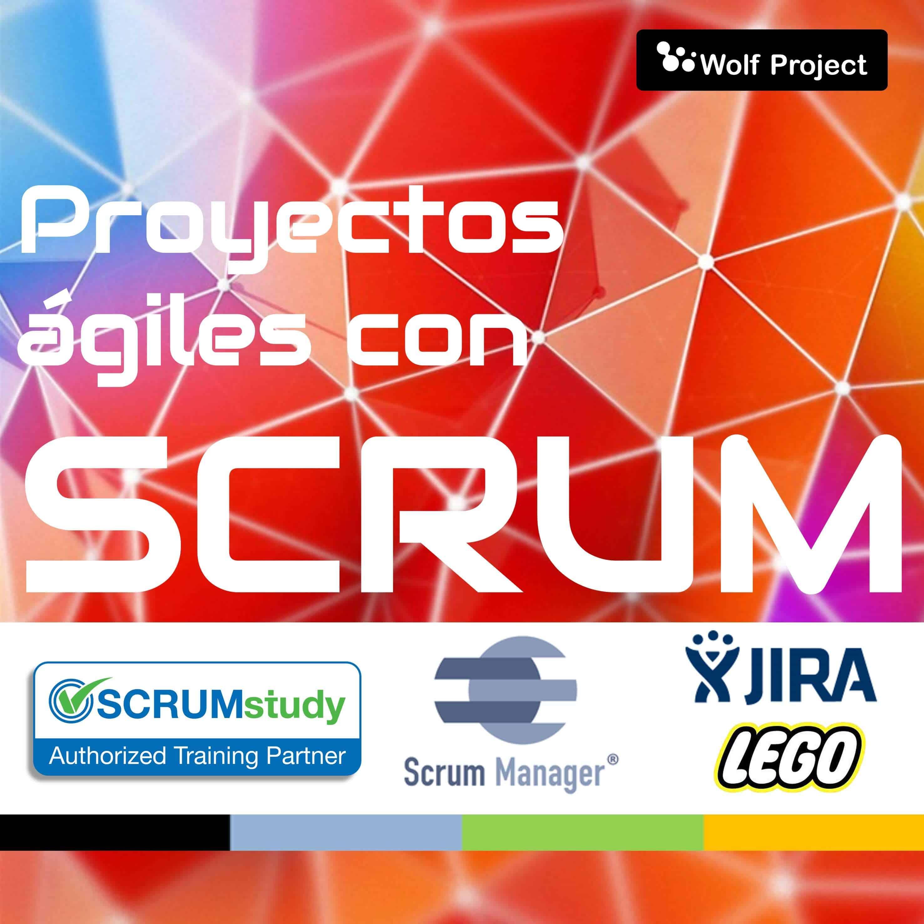 Gestión ágil de proyectos con SCRUM - Curso práctico, Doble ...