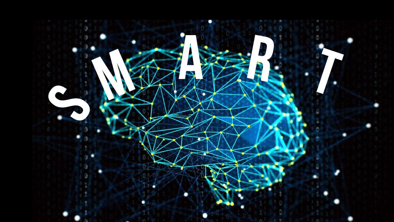 SMART - Objetivos Específos, Medibles, Alcanzables, Realistas y Limitados en el Tiempo