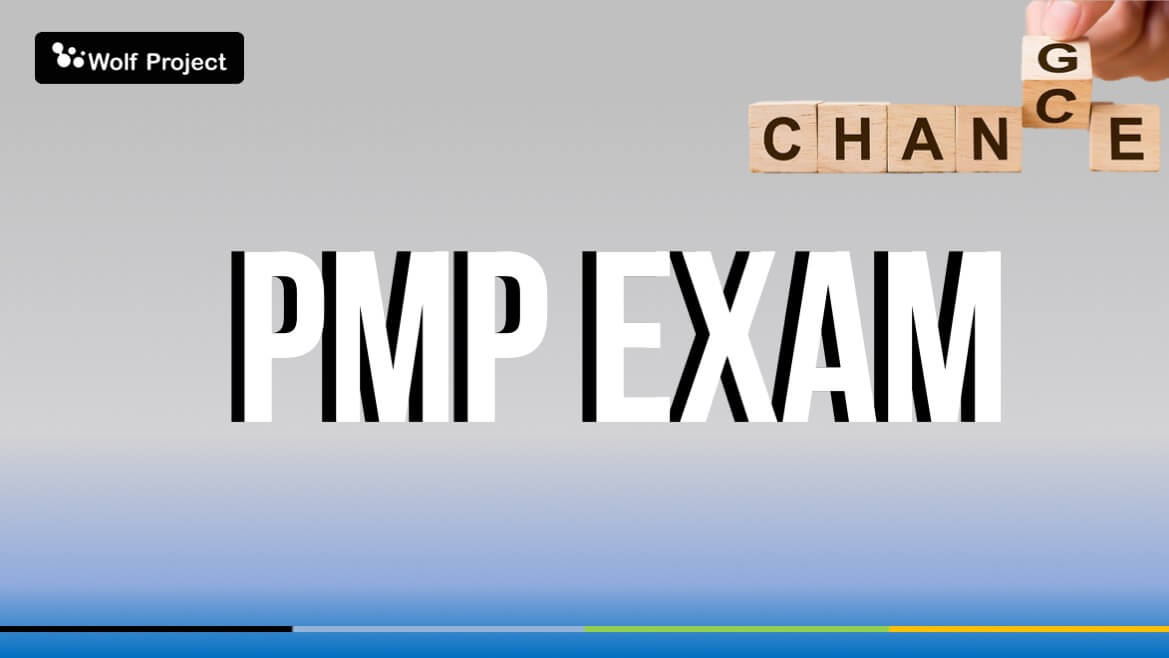 cambios examen pmp